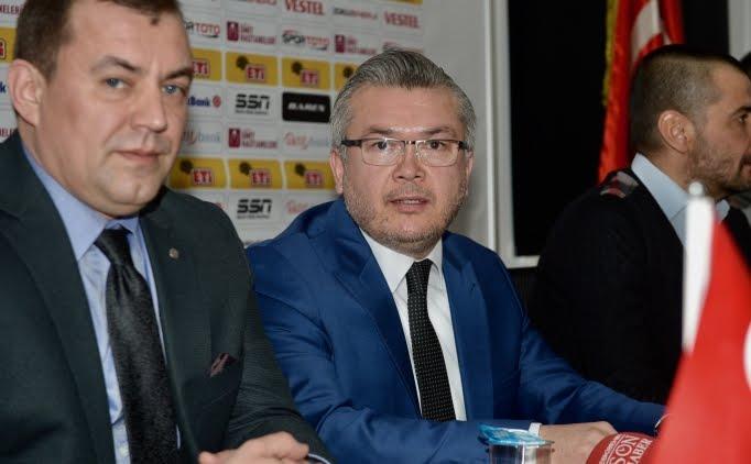 Eskişehirspor'da yönetim bırakıyor mu?